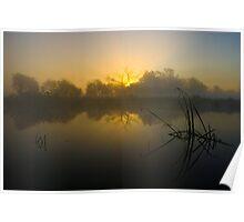 Misty Dawn 4.0 Poster