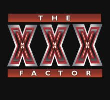 The XXX factor =D by LUUUL