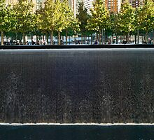 911 Memorial by andykazie