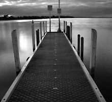 still waters. inverloch, victoria by tim buckley | bodhiimages