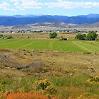 Across Colorado by blenny80