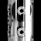 Cassette Tape by CaseBase
