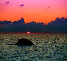 Sunset. Hiiumaa. by tutulele
