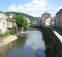 St Cere, France 2011, Canon IXUS 50 by cschurch