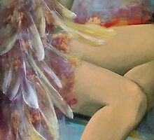 Earthly feelings by dorina costras