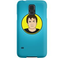Captain Hammer iPhone Case Samsung Galaxy Case/Skin