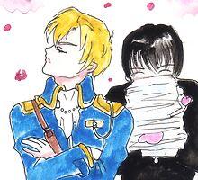 KKM 2: Valentine's by debzandbex