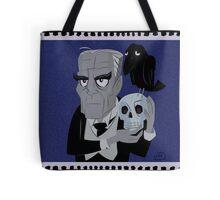 Boris Von Frankenstein Tote Bag