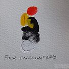 Four Encounters by leunig