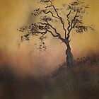 Wait by the tree for me by linmarie