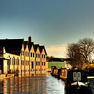 Joules Brewery by Aggpup