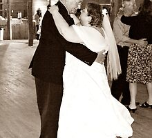 Wedding Dance by Sue Ellen Thompson
