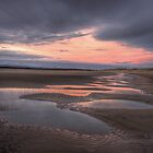 Camber Sands by Stuart  Gennery