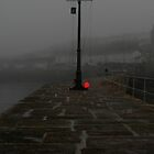 Out of the fog by Tibbs