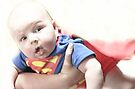 Super Boy by Evita