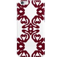 Convene Pattern iPhone Case/Skin