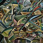Fiddler by gr8erAchilles