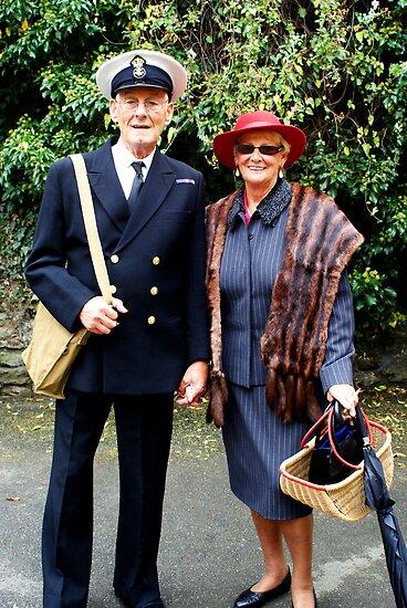 The Pickering War Weekend 2011 3 by TREVOR34