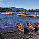 Keswick Derwent Water (HTC) - 2 by PhotogeniquE IPA