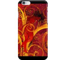 DEVILISH TOUCH iPhone Case/Skin