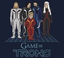 Game of Trons by Faniseto