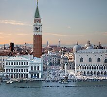 Port of Call: Venice by John44