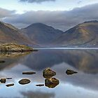 Wastwater..A Wider View by VoluntaryRanger