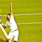 Wimbledon highlights by monkeycrumpet