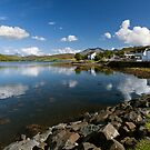 Surrounded by Beauty @ Talisker by Stuart Blance