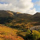Glenfinnan by Chuck Zacharias