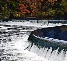Penman's Dam by jules572