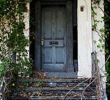 Porte 2 by Roddy Fitzgerald