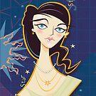 Star Girl by KenRinkel