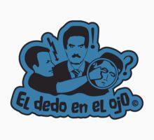 EL DEDO DE MOU by ilovenyc