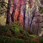 Early Fall Is Best by Charles &amp; Patricia   Harkins ~ Picture Oregon