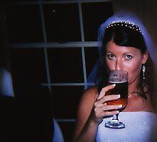 The Bride by DanielGrey