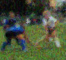 091611 044 0 van gogh field hockey blur 2 oil by crescenti