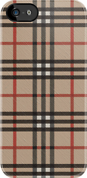 Burberry Style by Alisdair Binning