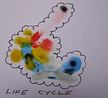 Life Cycle by leunig