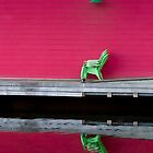 Muskoka Chairs by olga zamora