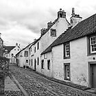 Culross by Lynne Morris