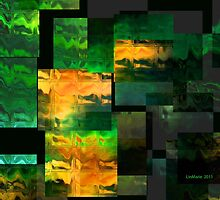 Green Miles by linmarie