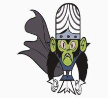 Mojo Jojo - The Powerpuff Girls by failey