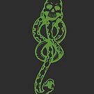 Death Eater by StevePhoenix