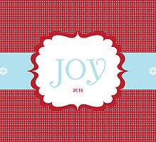 Joy 2011 by sweettoothliz