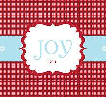 Joy 2011 by sweettoothliz