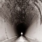 The Tunnel by Andrew Holford