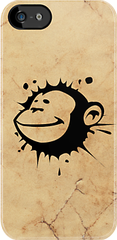 Monkeysplat by Ross Robinson