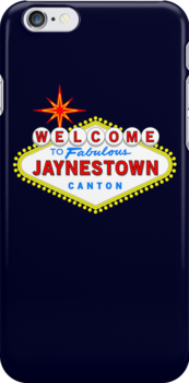 Viva Jaynestown, inspired by Firefly by Chuffy