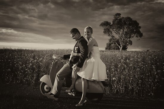True Romance by Chris Paddick